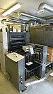 Heidelberg SM 52-4 Anicolor б/у 2009г - 4-х красочная печатная машина, фото 4