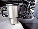 Автомобильная кружка от прикуривателя, фото 2