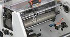 Rhyguan WON 470 - Сервоприводная бобинорезальная машина, фото 2