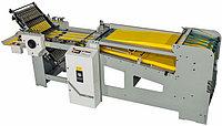 GMS Microglue 228 - Автоматическая линия по изготовлению БПО