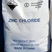 Цинк хлористый, фото 2