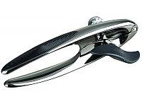 Консервный нож, с резиновыми вставками, 160 мм