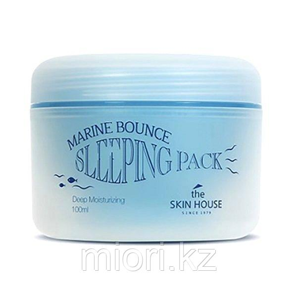 MARINE BOUNCE SLEEPING PACK