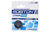 Батарейка Robiton CR2032 Lithium Profi   3v
