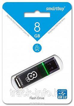 Флеш-накопители (USB-флешки) Smartbuy 8GB