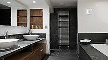 Бытовые вытяжные вентиляторы для ванной комнаты PUNTO FOUR MFO 100/4, фото 3