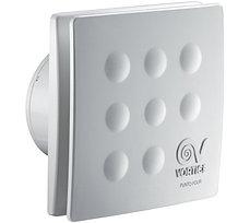 Бытовые вытяжные вентиляторы для ванной комнаты PUNTO FOUR MFO 100/4, фото 2