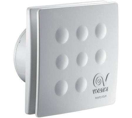 Вентиляторы для вытяжки канальные бесшумные для кухни PUNTO FOUR MFO 100/4 Т, фото 2