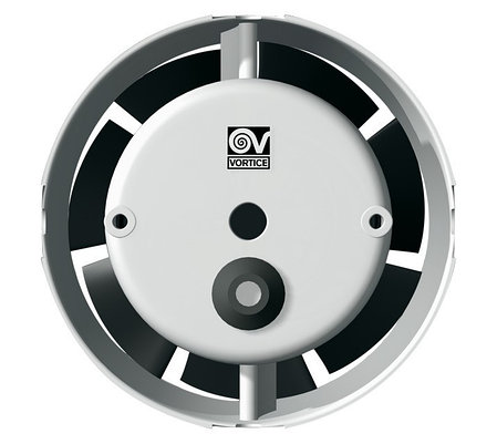 Вентилятор для комнаты бесшумный PUNTO GHOST MG100/4 LL T, фото 2