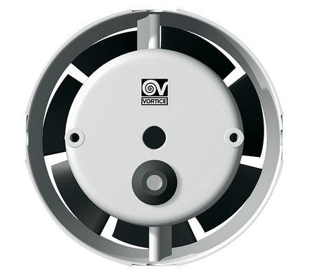 Вентилятор вытяжной для ванной с таймером PUNTO GHOST MG120/5 T LL, фото 2