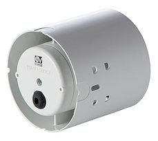 Канальный вытяжной вентилятор круглый PUNTO GHOST MG150/6, фото 3