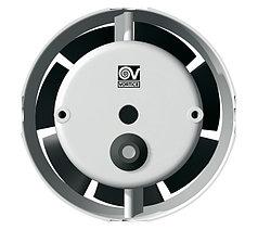 Вентилятор бесшумный с таймером PUNTO GHOST MG150/6 T LL