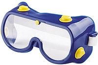Очки защитные закрытого типа с непрямой вентиляцией Сибртех 89160 (002)
