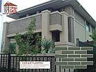 """Фасадная облицовочная бетонная панель - """"облицовочный кирпич"""", фото 4"""