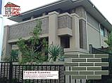 Фасадная облицовочная бетонная панель, фото 3