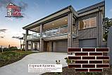 Фасадная облицовочная бетонная панель, фото 4
