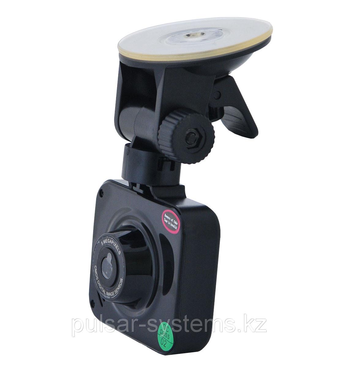 Автомобильный видеорегистратор INCAR VR-518