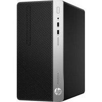 Настольный компьютер HP ProDesk 400 (1EY27EA)