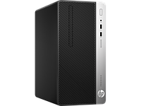 Настольный компьютер HP ProDesk 400, 1JJ50EA
