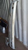 Бампер передний Mitsubishi Delica P35W