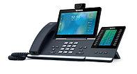 Новый видеотелефон от Yealink