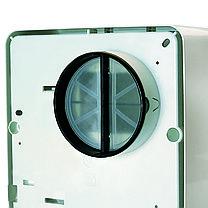 Центробежный вентилятор VORT PRESS 110 LL накладного исполнения, фото 2