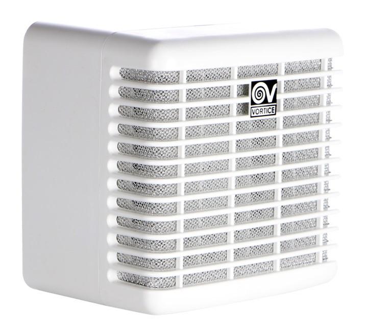 Центробежный вентилятор VORT PRESS 110 LL накладного исполнения