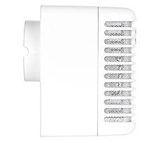 Центробежный вентилятор VORT PRESS 110 LL накладного исполнения, фото 3