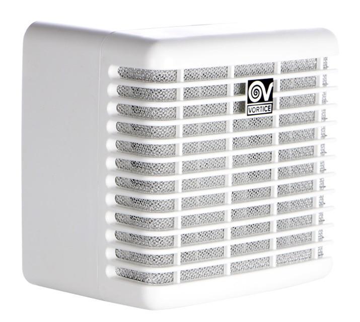 Вентилятор Vort Press 110 LL Ti
