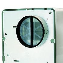 Вентилятор Vort Press 110 LL Ti, фото 2