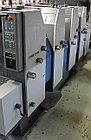 Ryobi 524HE б/у 2007г - 4-х красочная офсетная печатная машина, фото 3