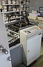 Ryobi 524HE б/у 2007г - 4-х красочная офсетная печатная машина, фото 4