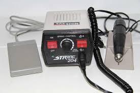 Аппарат для маникюра Strong 204/102L, фото 2