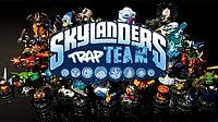 Официальный русский трейлер игры Skylanders Trap Team