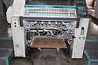 Man Roland 204 E б/у 2001г - 4-красочная печатная машина, фото 3