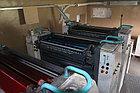 Man Roland 204 E б/у 2001г - 4-красочная печатная машина, фото 4
