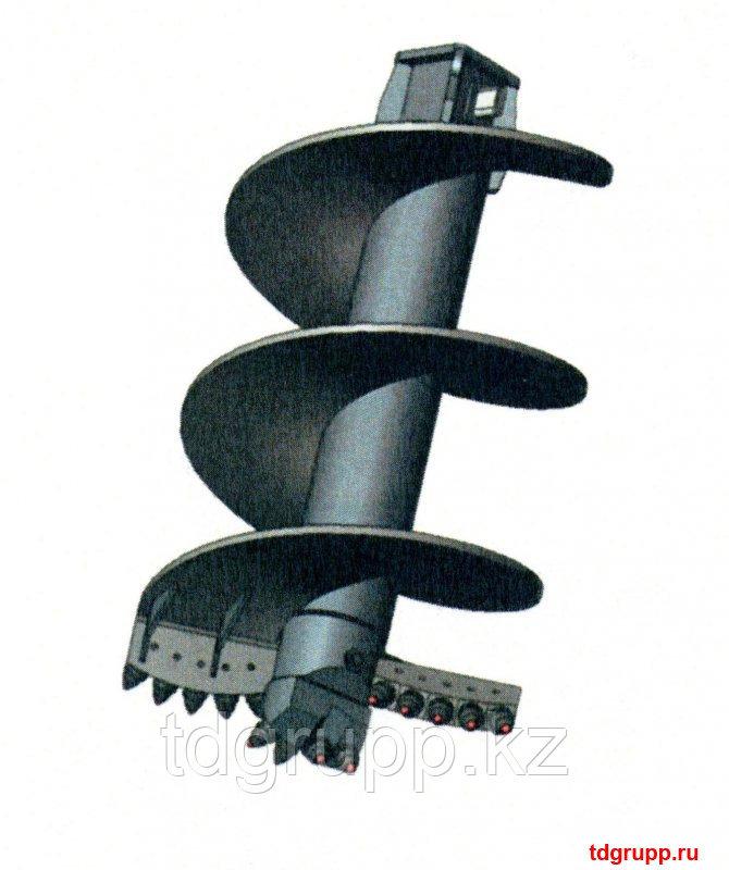 Бур шнековый Б-02401.90.000 Ф 900мм для БКМ-2032