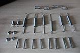 Ремкомплект задних тормозных колодок HIACE, фото 2