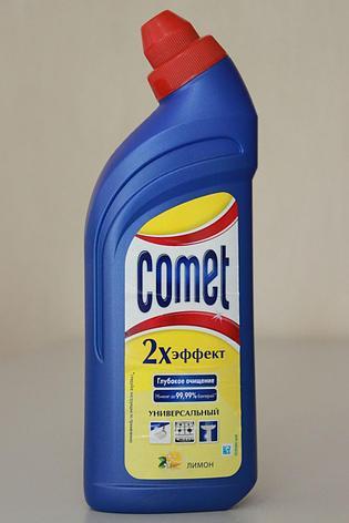 Comet гель 850 мл, фото 2