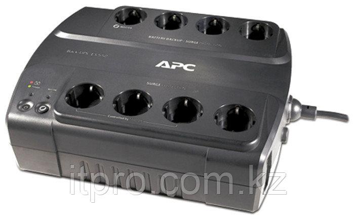 ИБП APC/BE550G-RS/Back/550 VА/330 W