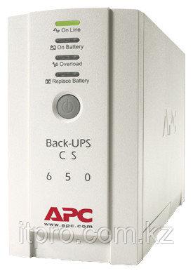 ИБП APC/BK650EI/Back/650 VА/400 W