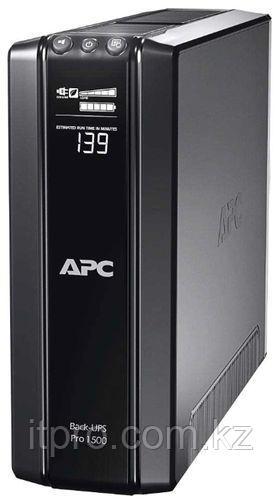 ИБП APC/BR1200G-RS/Back-UPS Pro/AVR/1 200 VА/720 W