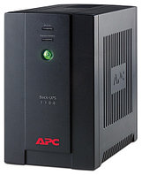 ИБП APC/BX1100CI-RS/Back/AVR/1 100 VА/660 W, фото 1