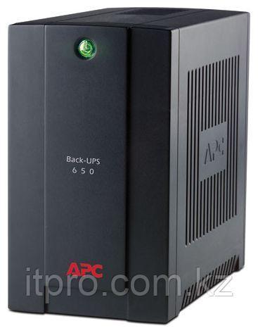 ИБП APC/BX650LI/Back/AVR/650 VА/325 W