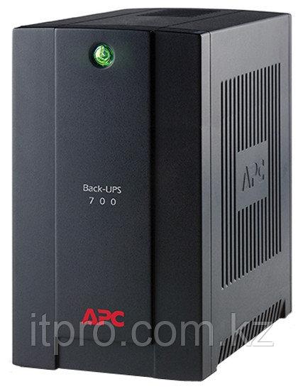 ИБП APC/BX700UI/Back/AVR/700 VА/390 W