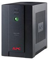 ИБП APC/BX800CI-RS/Back/AVR/800 VА/480 W, фото 1
