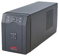 ИБП APC/SC420I/Smart/420 VА/260 W, фото 1