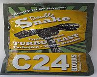 Дрожжи спиртовые Double Snake С 24