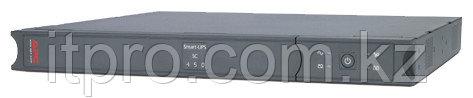 ИБП APC/SC450RMI1U/Smart/450 VА/280 W