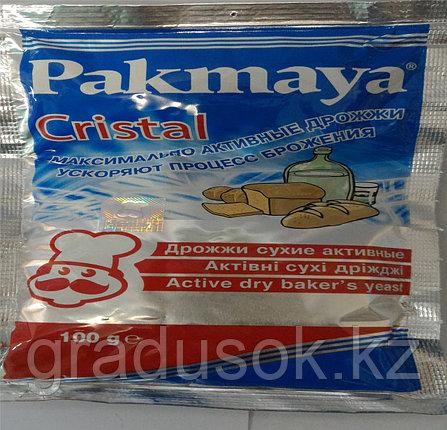 Дрожжи винные Pakmaya Cristal, фото 2